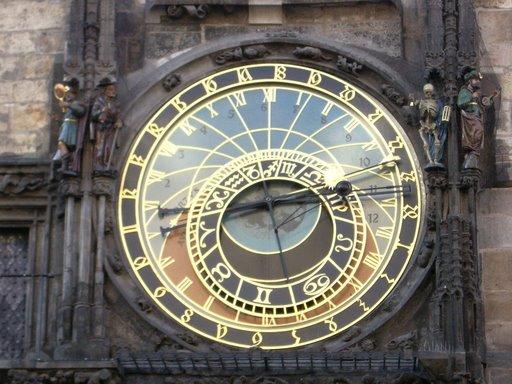 Eu tinha lido tanto e tinha estudado tanto sobre Praga e suas atra es que